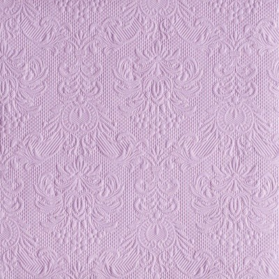 Elegance Light Purple Middag - Bestillingsvare